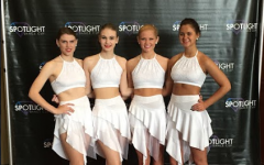 Dance Atlantic Competes in Des Moines