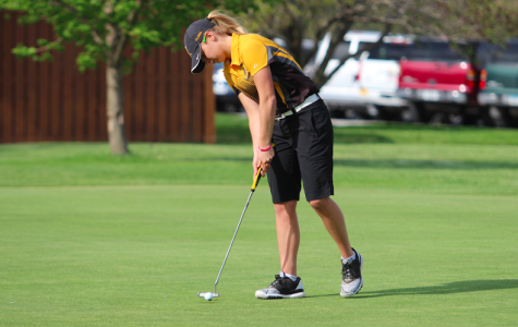 Recap of Girls Golf Dual Season