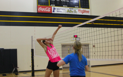 Trojan Volleyball Strengthens Their Record