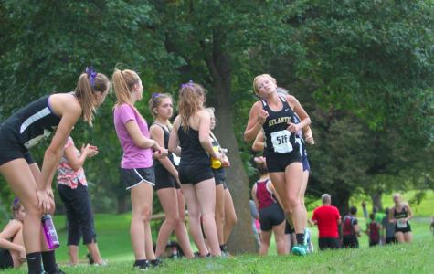 Girls XC Wins Red Oak Meet