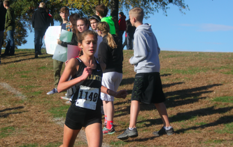 Meet a State Qualifying Cross Country Runner: Ashley Wendt