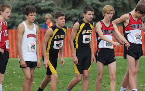 State Cross Country Photo Story