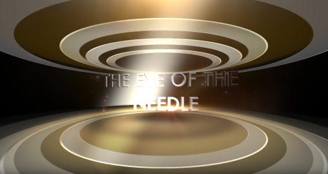Eye of the Needle February 1, 2017
