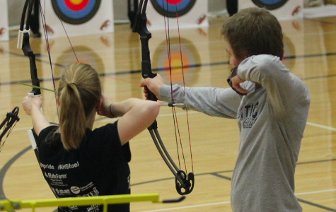 Archers Prepare to Shoot Into the New Season