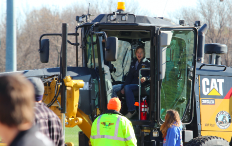 AHS to Host Heavy Equipment Day Thursday