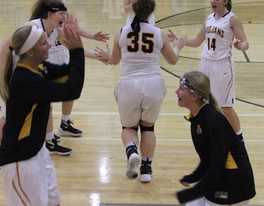 Girls' Basketball Preview