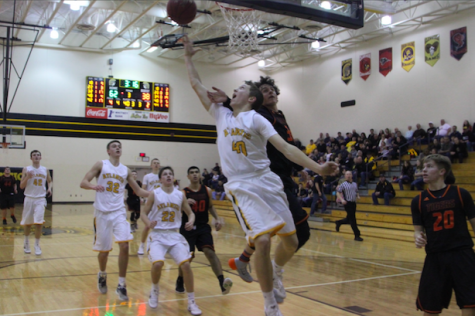 BBB to Host Creston