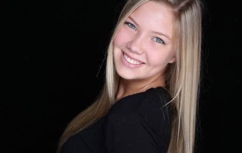 Getting to Know the Class of 2017: Bailey Schildberg