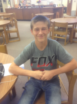 Getting to Know the Class of 2017: Samuel Coder