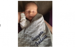 Hubers Welcome New Addition