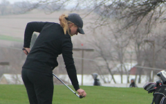 Girls Golf Places Third at Willow Creek