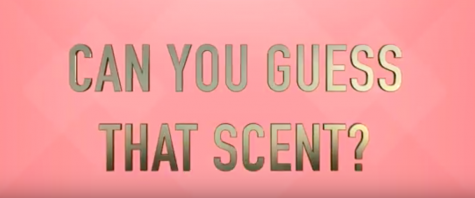 Can You Guess That Scent?