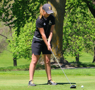 Girls take Second at Sioux City Invitational