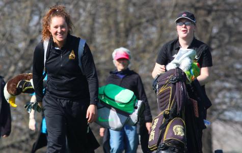 Trojan Girls Take Home the Regional Title