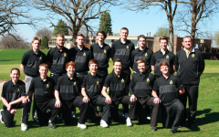 Back-to-Back State Appearances for Boys' Golf