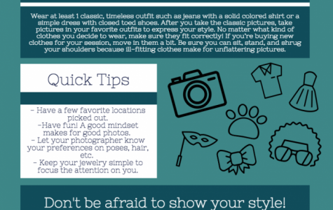 Tips for the Perfect Senior Pictures