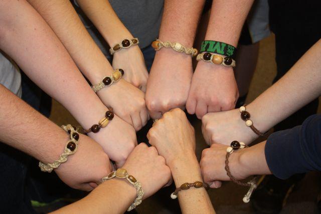 Bracelet S Fund A Good Cause