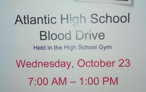 Students and faculty to donate blood on Wednesday