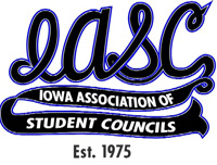 Student Nominated for Iowa Association of Student Council
