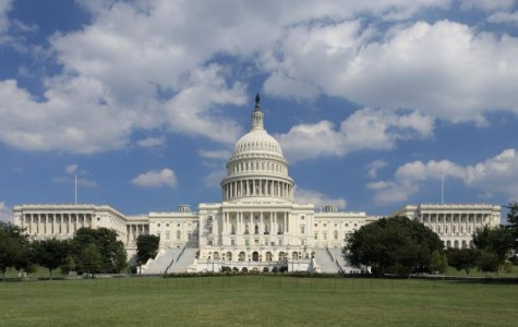Government Shut Down Affects Students
