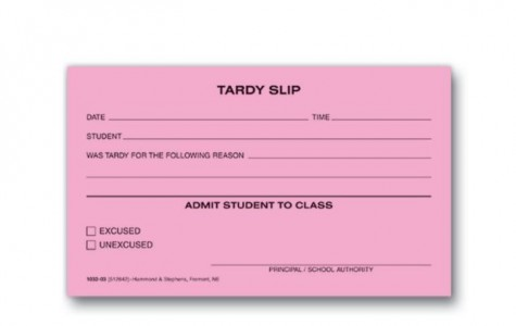 What's the Deal with Tardies and Absences?