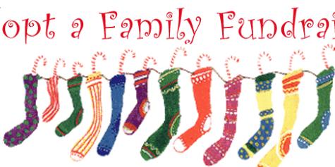 'Tis the Season for Adopt-A-Family