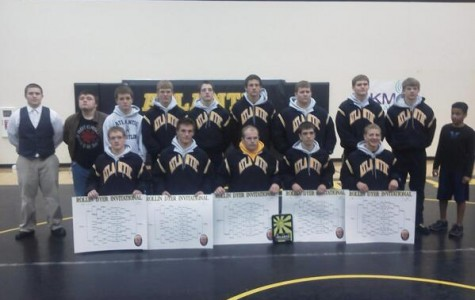 Changes to Rollin Dyer Wrestling Tournament