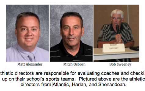 Hawkeye 10 Coaching Report Card: Atlantic, Harlan, and Shenandoah