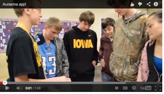Yearbook Adds Video App