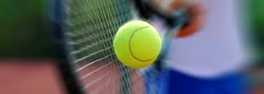 Dr. Amstein Comments on Tennis Coach