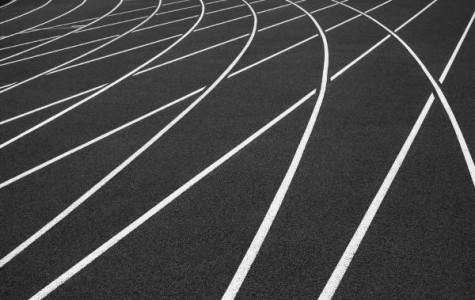 Track Season Underway