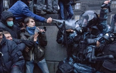 Situation in Ukraine