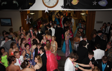 Prom is Almost Here!