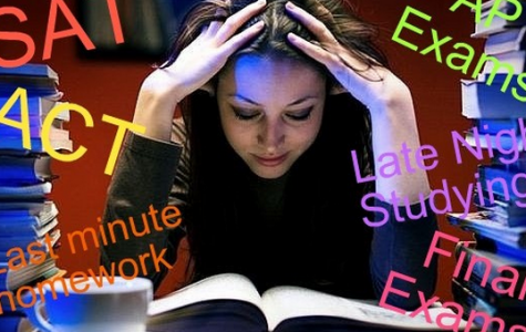 How to Manage School Related Stress (Opinion)