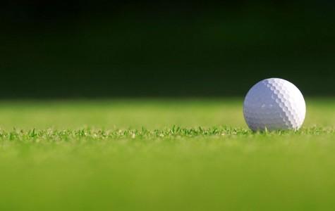 Atlantic Boys Golf Dominates Denison