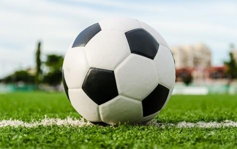 Boys Soccer vs. Riverside