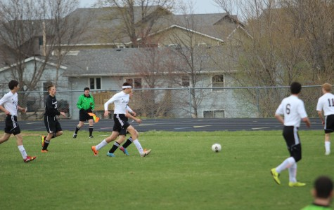 Boys Soccer Take 2nd in First Tournament