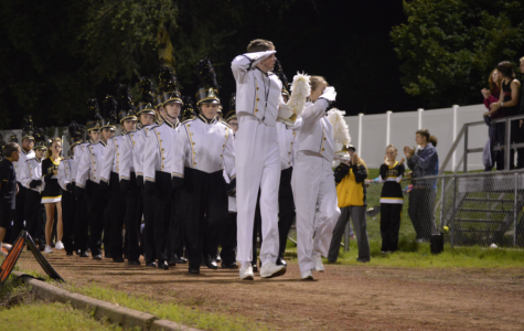 Trojan Guard Member's POV: Marching Contests