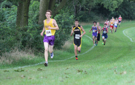 AHS Cross Country Steals Victories at Creston