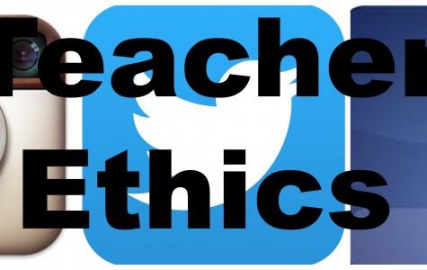Ethical Standards for Teachers at AHS