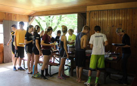 XC Banquet Scheduled for Monday