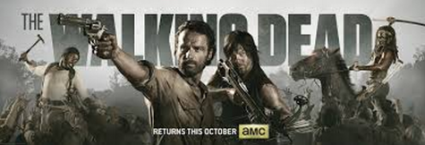 """The Walking Dead"" TV Review"