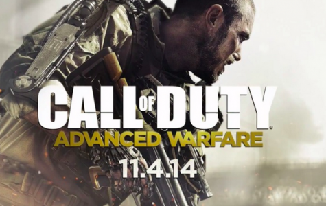 """""""Call of Duty Advanced Warfare"""" Game Review"""