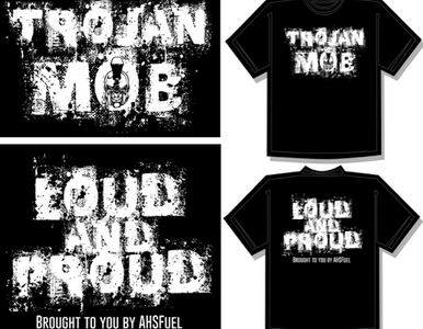 Join the Trojan Mob!