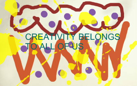 Bring Out Your Inner Creative Collection