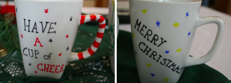Christmas Gift Ideas and DIY Projects