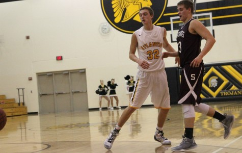 Boys and Girls Defeat Denison