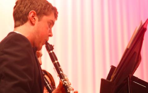 Bluffs Jazz Festival