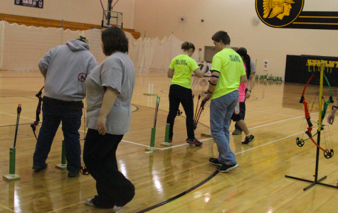 Archery Sends Four to State