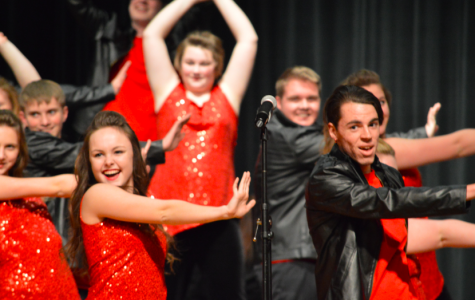 Premiere Places Fourth at Indianola